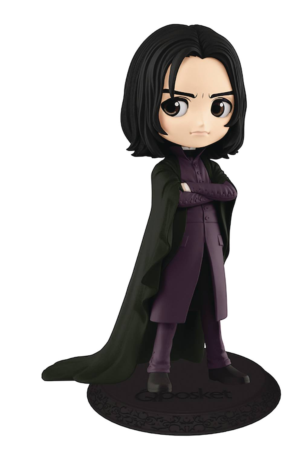 Banpresto Harry Potter Severus Snape Q-Posket Figure